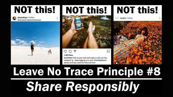 The public lands Instagram blacklist