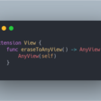 Must-Have SwiftUI Extensions