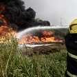 Man burnt to death in freak accident at Lagos church | eNCA