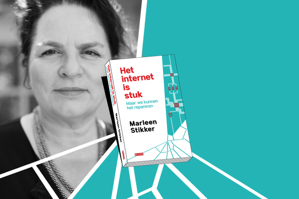 Het internet is stuk - TivoliVredenburg