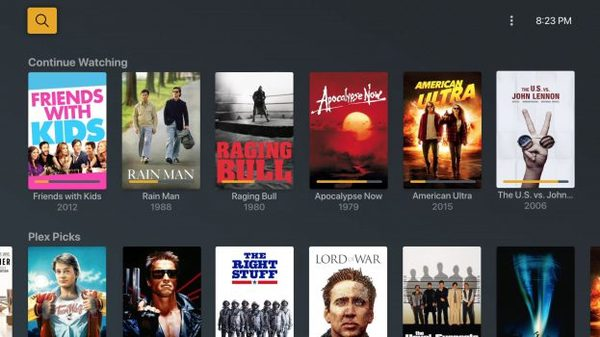 Plex lanceert gratis Netflix-alternatief voor films en series - WANT