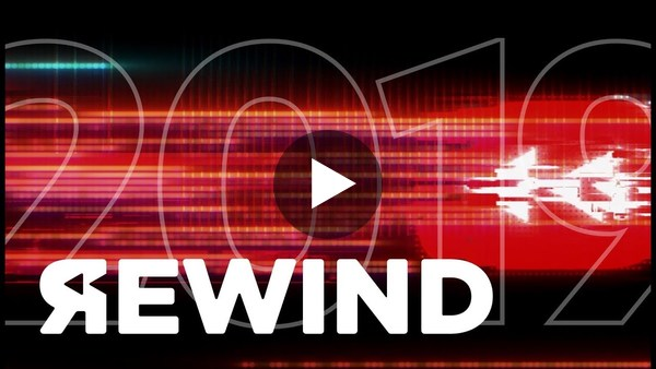 YouTube Rewind 2019: For the Record | #YouTubeRewind