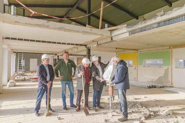 Molenmuseum Zaanse Schans open op 18 juni (2020) | De Orkaan