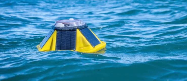 🗺 Status på kortlægning af havbunden