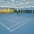Surface Changes: Glass Floors Are Making Playing Courts Adaptive and Interactive