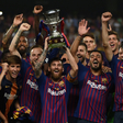 Movistar picks up domestic Spanish Super Cup rights - SportsPro Media