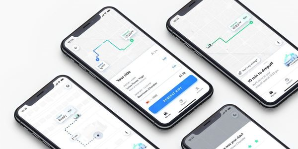 Waymo One launches on iOS, passes 1,500 monthly active riders