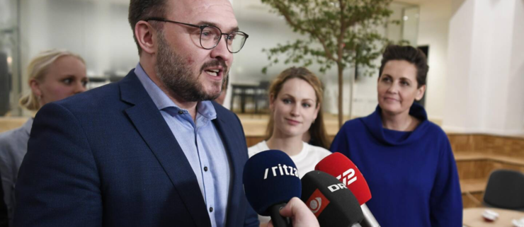 🇩🇰 Danmark introducerer bindende klimalov