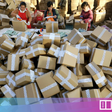 Singles' day has a waste problem.