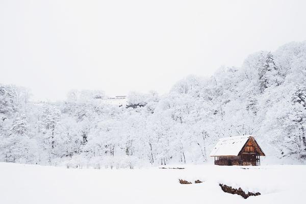 The Secret to Enjoying a Long Winter