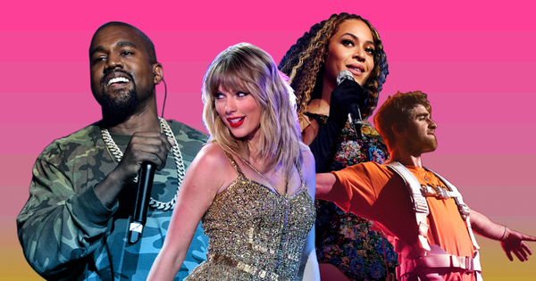 The World's Top-Earning Musicians Of 2019