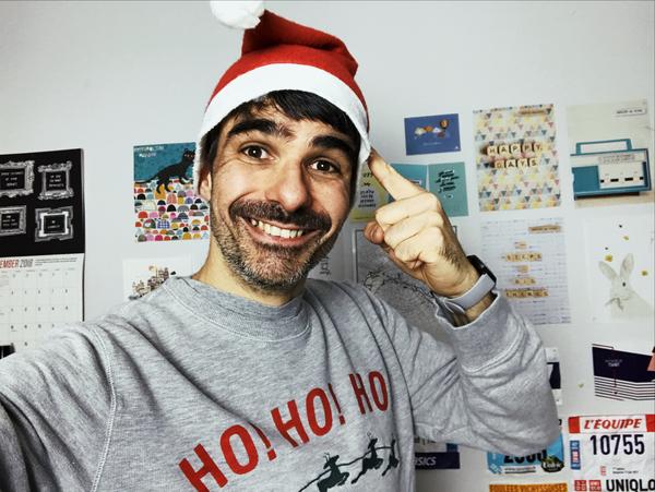 On s'approche de Noël ;-)