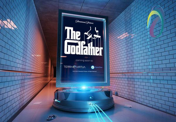The Godfather Collection is live!
