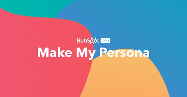 Make My Persona