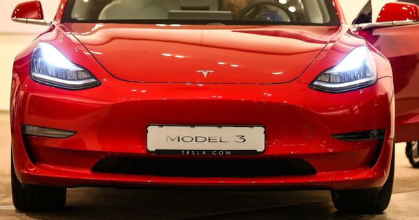 Tesla will start charging a monthly fee for 'premium' data usage