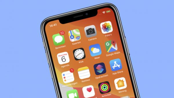 'Apple brengt een iPhone zonder poorten uit in 2021' - WANT