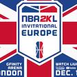 Gfinity Arena to host NBA 2K League European Invitational - Esports Insider
