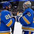 How the Blues' predictive gaming app reveals the future of NHL gambling