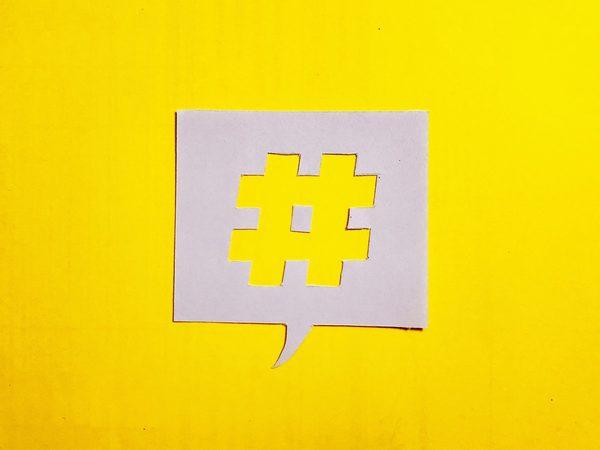 2020 #Hashtags for School Marketers – HELLOMETHOD®