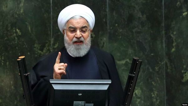 Rouhani Pledges Stronger Domestic Intranet To Cut Need For The Internet