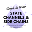 Diferencias entre SideChains y State Channels