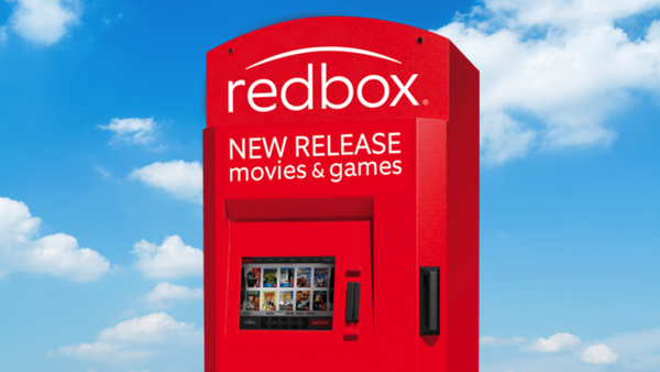 Redbox Will No Longer Rent Video Games After This Year