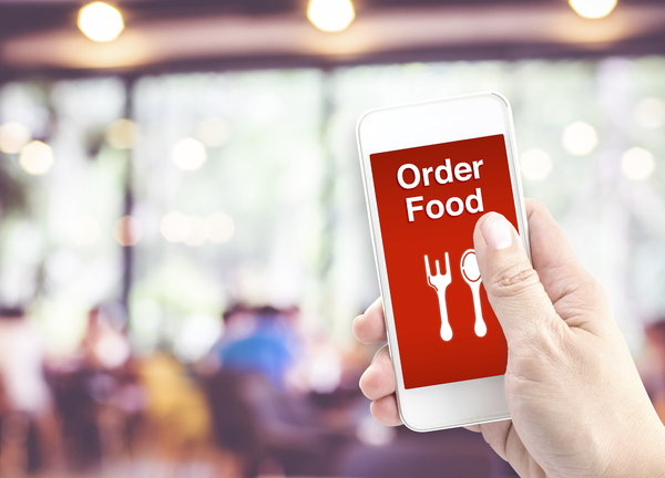 Report: 70 Percent of Delivery Orders in 2022 Will Come From Third-party Services Like DoorDash