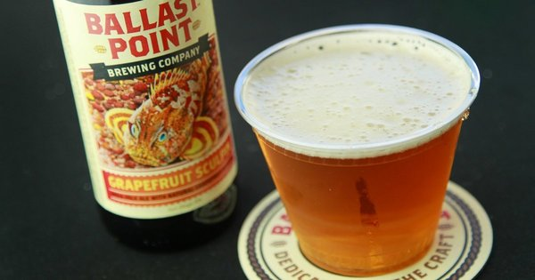 Ballast Point's rise, fall and re-sale: inside craft beer's most baffling deal - The San Diego Union-Tribune