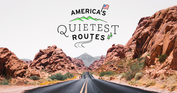What's the least traveled route in America?