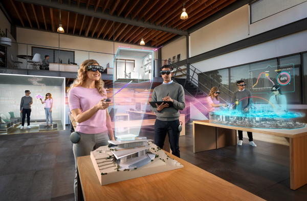 Magic Leap formally launches Magic Leap 1 and reveals enterprise partners