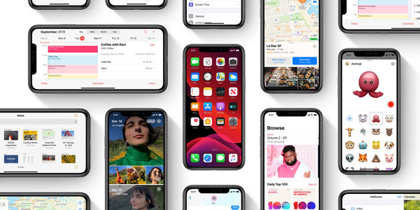 Apple releases iOS 13.3, watchOS 6.1.1, and tvOS 13.3, here's what's new [U: HomePod]