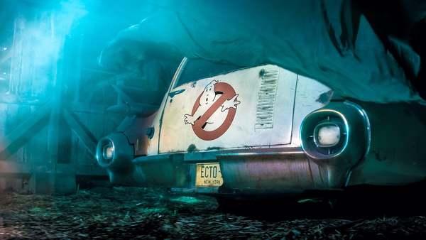 Eerste Ghostbusters: Afterlife trailer voelt aan als Stranger Things - WANT