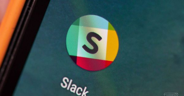 The Away scandal is a moment of reckoning for Slack - The Verge