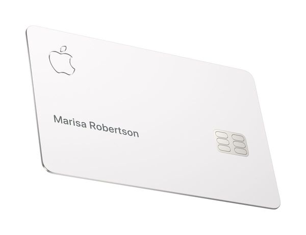 Retailers Don't Like Paying the Fees for Your Apple Card