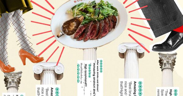 Can You Trust TripAdvisor Restaurant Reviews? It's Complicated.