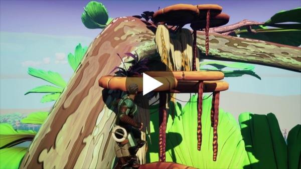 Life Beyond Gameplay Trailer