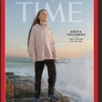 Greta Thunberg named Time's 2019 person of the year | eNCA