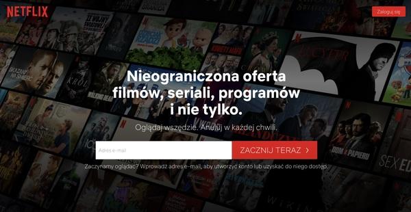 Netflix chwali się ponad 158 milionami płatnych użytkowników