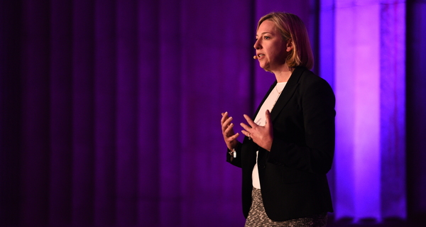 DHS's Jeanette Manfra to join Google Cloud