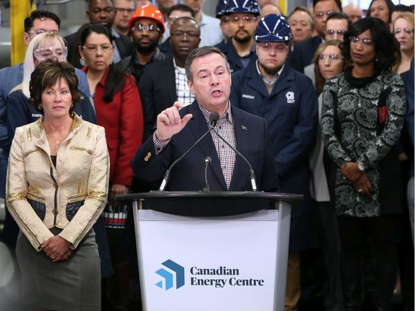 War room officially opens; Canadian Energy Centre ready to target 'lies' and 'misinformation'