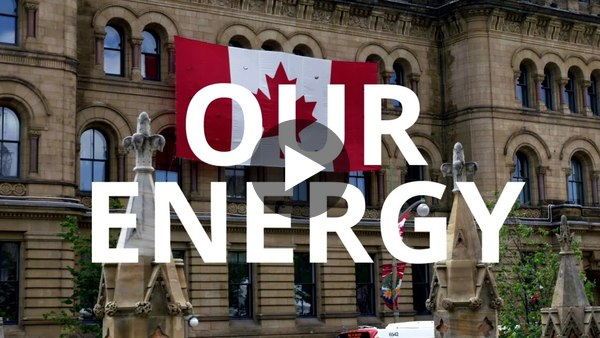 Canadian Energy Makes the World a Better Place