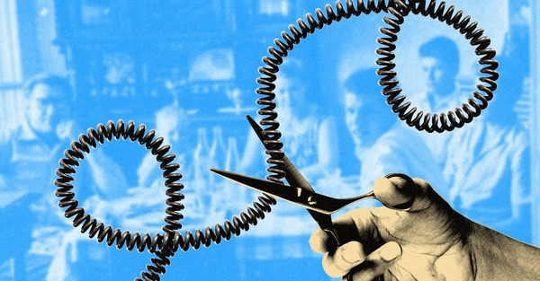 How the Loss of the Landline Is Changing Family Life