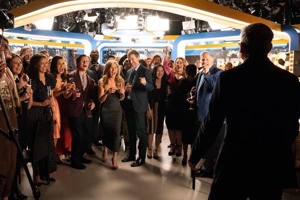 COLUMNA | 'The Morning Show' y el episodio del MeToo que resignifica la temporada | Valentina Morillo