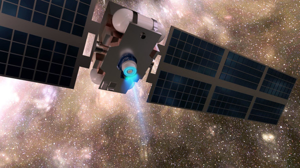 Orbion partners with US Department of Defense on small satellite propulsion tech