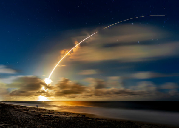 An investor's perspective on the current state of the global space startup industry