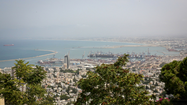Haifa on track to becoming Israel's next startup hub