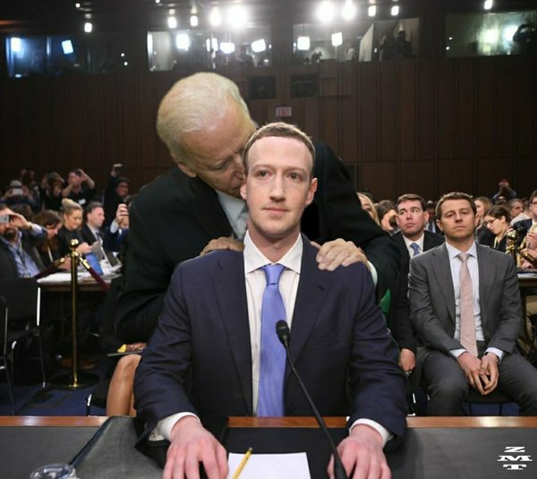 Facebook Tumbles as FTC Mulls an Injunction - Is the Company's Dissolution on the Cards?