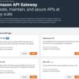 Announcing HTTP APIs for AWS API Gateway