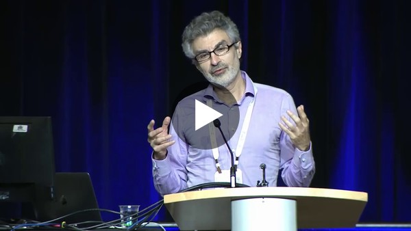 Please enjoy this video with Yoshua Bengio's thoughts on what deep learning needs to gain some form of basic consciousness.