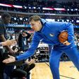 Popularity of Luka Doncic, Mavericks helping NBA extend global outreach in Mexico